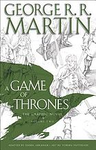 A game of thrones : the graphic novel, volume 2