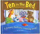 Ten in the bed : a bouncy bedtime counting book