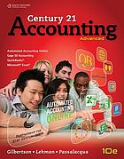 Century 21 accounting : advanced