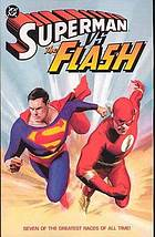 Superman vs. Flash