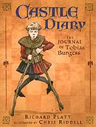 Castle Diary : The Journal of Tobias Burgess, Page