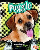 Puggle : a cross between a pug and a beagle