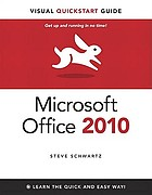 Microsoft Office 2010 : for Windows