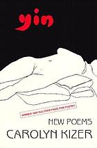 Yin : new poems