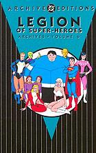Legion of super-heroes archives. Volume 6