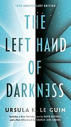 The left hand of darkness.