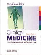 Clinical medicine : a textbook for medical students and doctors