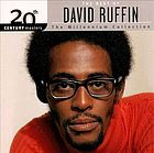 The best of David Ruffin.
