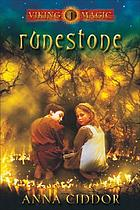 Runestone : the first book about the adventures of Oddo and Thora