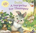 A surprise for Thumper