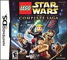 Lego Star Wars : the complete saga.