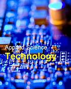Applied science. Technology