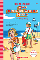 Boy-crazy Stacey