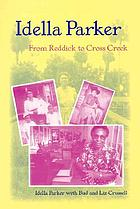 Idella Parker : from Reddick to Cross Creek