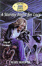 A stormy night for Lucy