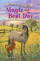 Magic and the best day ; A big day out