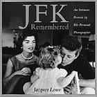 JFK remembered