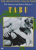 Tabu : a story of the south seas