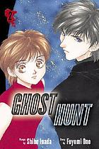 Ghost hunt, vol. 2