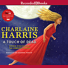 A touch of dead : Sookie Stackhouse, the complete stories