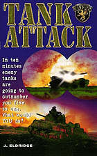 Tank attack : a fictional story based on real-life events
