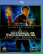 National treasure 2. / Book of secrets