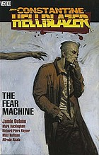 The fear machine