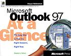 Microsoft Outlook 97 at a glance