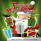 Santa's magic gifts : a pop-up book