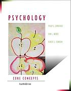 Psychology : core concepts