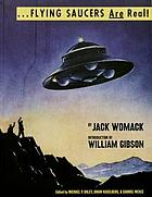 Flying saucers are real! : the UFO library of Jack Womack
