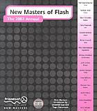 New masters of flash : the 2002 annual