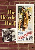 Ladri di biciclette = The bicycle thief