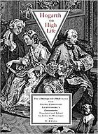 Hogarth on high life. The Marriage à la mode series, from Georg Christoph Lichtenberg's commentaries.