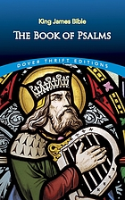 The Book of Psalms.