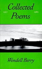 Collected poems, 1957-1982