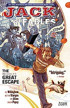 Jack of Fables. 1, The (nearly) great escape