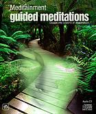 Meditainment. : Self belief guided meditations.