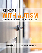 At home with autism : designing housing for the spectrum