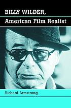 Billy Wilder, American film realist