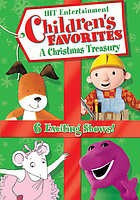 Children's favorites. / A Christmas treasure