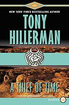 A thief of time : a novel