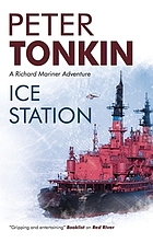 Ice Station : a Mariner novel