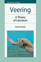 Veering : a theory of literature
