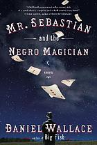 Mr. Sebastian and the negro magician : a novel