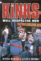 The Kinks : well respected men