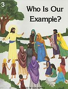Who is our example? : third grade workbook