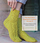 The knitter's curiosity cabinet volume III : 18 patterns inspired by vintage marine illustrations