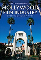 The contemporary Hollywood film industry