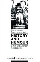 History and humour : British and American perspectives